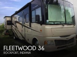 Used 2007  Fleetwood  Fleetwood Bounder 36 Z by Fleetwood from POP RVs in Sarasota, FL