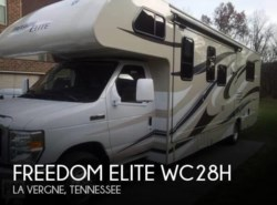 Used 2015  Thor Motor Coach Freedom Elite WC28H by Thor Motor Coach from POP RVs in Sarasota, FL