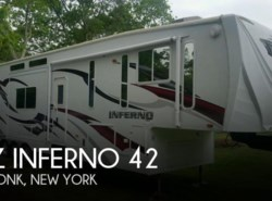 Used 2008  Miscellaneous  Kz Inferno 42 by Miscellaneous from POP RVs in Sarasota, FL