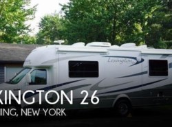 Used 2008  Forest River Lexington 255 GTS