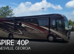 Used 2017  Entegra Coach Aspire 40P by Entegra Coach from POP RVs in Sarasota, FL