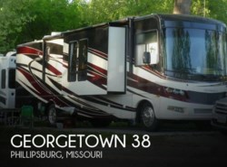 Used 2012  Forest River Georgetown 378 XLF