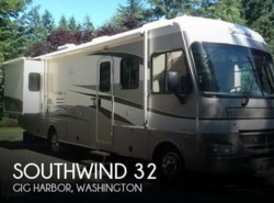 Used 2003  Fleetwood Southwind 32 by Fleetwood from POP RVs in Sarasota, FL