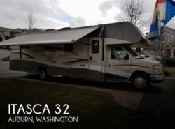 Used 2015  Winnebago  Itasca 32 by Winnebago from POP RVs in Sarasota, FL