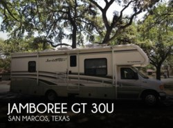 Used 2006  Fleetwood Jamboree GT 30U by Fleetwood from POP RVs in Sarasota, FL