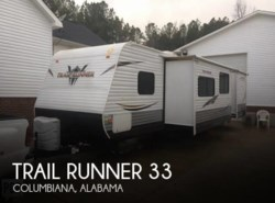 Used 2013  Heartland RV Trail Runner 33 by Heartland RV from POP RVs in Sarasota, FL