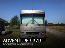 Used 2005  Winnebago Adventurer 37B by Winnebago from POP RVs in Sarasota, FL