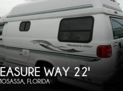 Used 2001  Miscellaneous  Pleasure Way Excel TS by Miscellaneous from POP RVs in Sarasota, FL