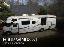 Used 2012 Thor Motor Coach Four Winds 31F available in Sarasota, Florida