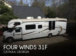 Used 2012  Thor Motor Coach Four Winds 31F by Thor Motor Coach from POP RVs in Sarasota, FL