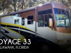 Used 2005  Winnebago Voyage 33 by Winnebago from POP RVs in Sarasota, FL