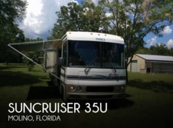 Used 2000  Itasca Suncruiser 35U by Itasca from POP RVs in Sarasota, FL