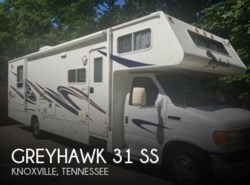 Used 2006 Jayco Greyhawk 31 SS available in Knoxville, Tennessee