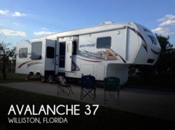 Used 2012 Keystone Avalanche 37 available in Sarasota, Florida