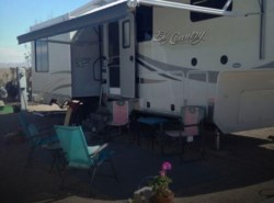 Used 2011  Heartland RV Big Country 33 by Heartland RV from POP RVs in Sarasota, FL