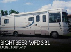 Used 2004  Winnebago Sightseer WFD33L by Winnebago from POP RVs in Sarasota, FL