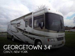 Used 2007  Forest River Georgetown M340TS SE by Forest River from POP RVs in Sarasota, FL