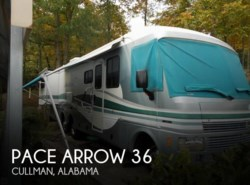 Used 1998  Fleetwood Pace Arrow 36 by Fleetwood from POP RVs in Sarasota, FL