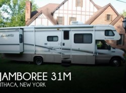 Used 2006 Fleetwood Jamboree 31M available in Ithaca, New York