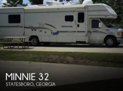 Used 2004  Winnebago Minnie 32 by Winnebago from POP RVs in Sarasota, FL