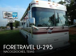 Used 1996 Foretravel  U-295 available in Nacogdoches, Texas