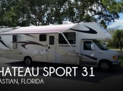 Used 2008  Four Winds  Chateau Sport 31 by Four Winds from POP RVs in Sebastian, FL