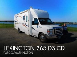 Used 2013  Forest River Lexington 265 DS CD