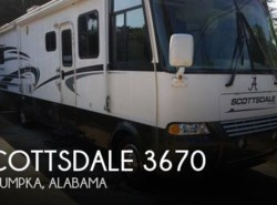 Used 2003  Newmar Scottsdale 3670 by Newmar from POP RVs in Sarasota, FL
