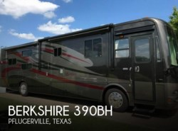 Used 2009  Forest River Berkshire 390BH by Forest River from POP RVs in Sarasota, FL