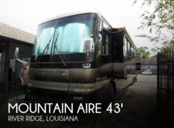 Used 2002  Newmar Mountain Aire 43 - Essex 4371 Design by Newmar from POP RVs in Sarasota, FL