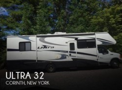 Used 2008  Gulf Stream Ultra 32 by Gulf Stream from POP RVs in Sarasota, FL
