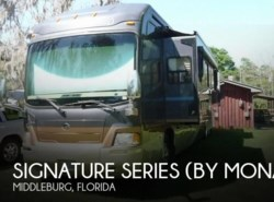 Used 2007  Miscellaneous  Signature Series (by Monaco) 45 Commander IV by Miscellaneous from POP RVs in Sarasota, FL