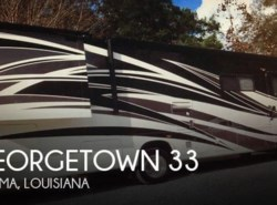 Used 2013  Forest River Georgetown 33 by Forest River from POP RVs in Sarasota, FL