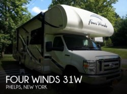 Used 2017  Thor Motor Coach Four Winds 31W by Thor Motor Coach from POP RVs in Sarasota, FL