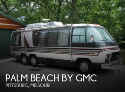 Used 1977  Miscellaneous  Palm Beach by GMC 26 by Miscellaneous from POP RVs in Sarasota, FL
