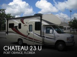 Used 2016  Thor Motor Coach Chateau 23 U by Thor Motor Coach from POP RVs in Sarasota, FL