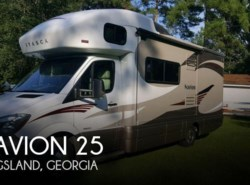 Used 2014  Winnebago Navion 25 by Winnebago from POP RVs in Sarasota, FL
