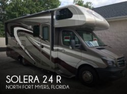 Used 2014  Forest River Solera 24 R