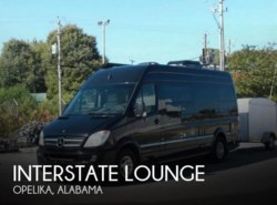 Used 2013  Airstream Interstate Lounge by Airstream from POP RVs in Opelika, AL