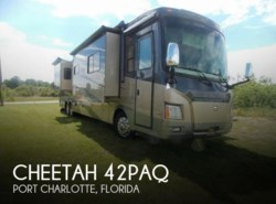 Used 2009  Safari Cheetah 42PAQ by Safari from POP RVs in Sarasota, FL