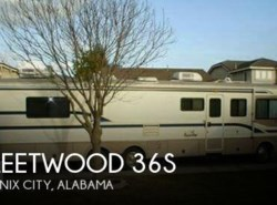 Used 1999  Fleetwood  Fleetwood 36S by Fleetwood from POP RVs in Sarasota, FL