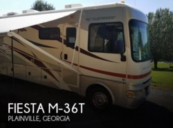 Used 2008 Fleetwood Fiesta M-36T available in Plainville, Georgia