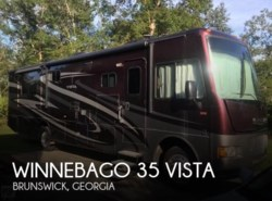 Used 2014  Winnebago  Winnebago 35 Vista by Winnebago from POP RVs in Sarasota, FL