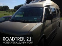 Used 2007  Roadtrek Roadtrek 210 Versatile by Roadtrek from POP RVs in Sarasota, FL