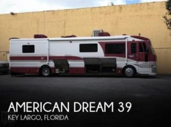Used 1995 American Coach American Dream 39 available in Sarasota, Florida