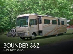 Used 2007  Fleetwood Bounder 36Z by Fleetwood from POP RVs in Erin, NY