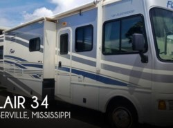 Used 2006  Fleetwood Flair 34 by Fleetwood from POP RVs in Sarasota, FL