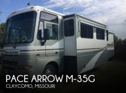 Used 2003  Fleetwood Pace Arrow M-35G by Fleetwood from POP RVs in Sarasota, FL