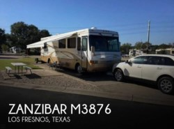 Used 1999  Safari Zanzibar M3876 by Safari from POP RVs in Sarasota, FL
