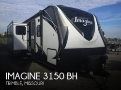 Used 2017  Grand Design Imagine 3150 BH by Grand Design from POP RVs in Sarasota, FL